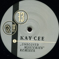 Unsolved Mysteries (Remixes)