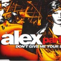 Don't Give Me Your Life (CDM-MP3-320kbps-aZo)