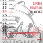 30th August Vinyl