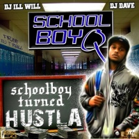 Schoolboy Turned Hustla