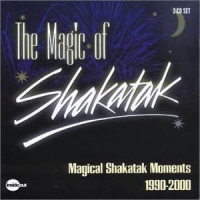 Magical Shakatak Moments 1990-2000