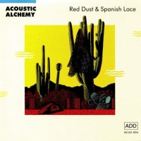 Red Dust & Spanish Lace