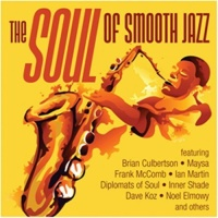 The Soul Of Smooth Jazz
