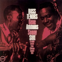 Boss Tenors: Straight Ahead From Chicago 1961