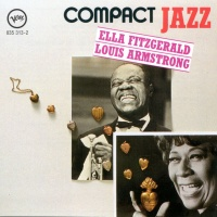 Compact Jazz: Ella and Louis