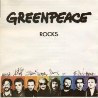 Greenpeace Rocks