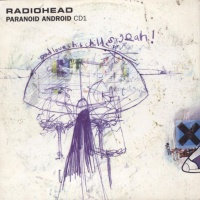 Paranoid Android CDS CD1