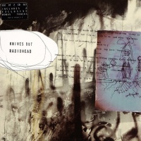 Knives Out CDS CD2