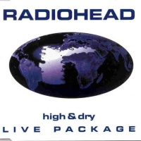 High & Dry - Live Package CDM
