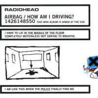 Airbag - How Am I Driving