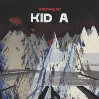Kid A CD1