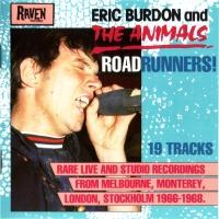 Roadrunners!