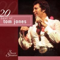 20 Best of Tom Jones