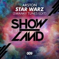 Star Warz (Swanky Tunes Edit) (Single)