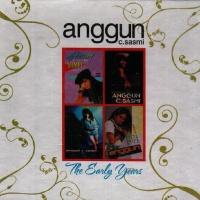 (1 CD) Anggun C. Sasmi - The Early Years