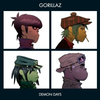 Demon Days (Instrumental)