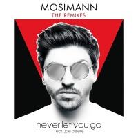 Never Let You Go (feat. Joe Cleere) [Remixes]