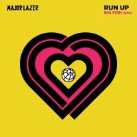 Run Up (Big Fish Remix)
