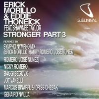 Stronger - Part 3