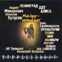 Мой друг - МУЗЫКАНТ (песни для Дюши)
