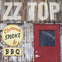 Chrome, Smoke & BBQ (CD4)