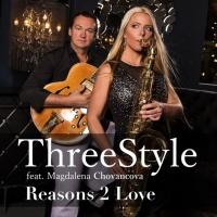 Reasons 2 Love