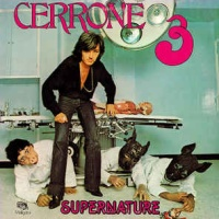 Cerrone 3 - Supernature