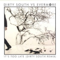 It's Too Late (Dirty South Remix)