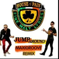 Jump Around (MaxiGroove Remix)