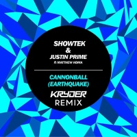 Cannonball (Earthquake) (Kryder Remix)