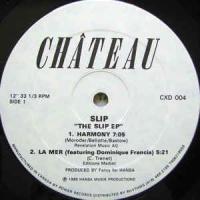 The Slip EP