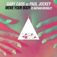 Move Your Body (Paul Jockey vs. F_B Original Mix)