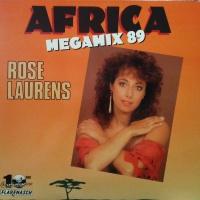 Africa Megamix 89