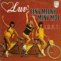 Eeny Meeny Miny Moe / I.M.U.R.