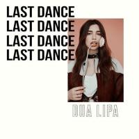 Last Dance (Jagsy & MAGNUS Remix)