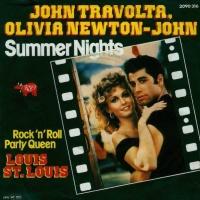 Summer Nights / Rock 'n' Roll Party Queen