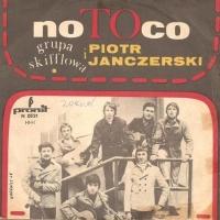 N 521 • Grupa Skiflowa No To Co