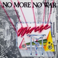 No More No War