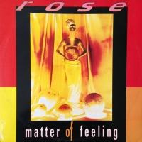 Matter Of Feeling