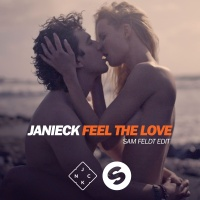 Feel The Love (Sam Feldt Edit) – Single