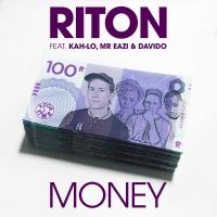 Money (feat. Kah-Lo, Mr Eazi & Davido) - Single