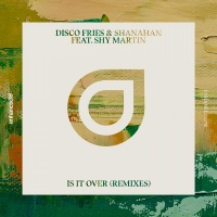 Is It Over (IZECOLD Remix)