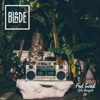 Feel Good (It's Alright) [feat. Karen Harding] - EP