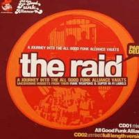 The Raid Part Deux