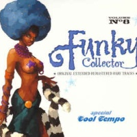 Funky Collector - Volume N°8