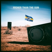 Higher Than The Sun (Dave Winnel Remix)