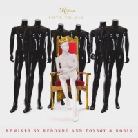 Love Em All - Remixes