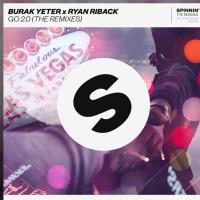 GO 2.0 (James Bluck Remix)