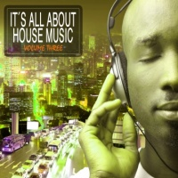 It's All About House Music Vol. 3-(MDSCOMP015)