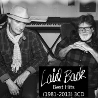 Laid Back - Best Hits [3CD] (1981-2013)